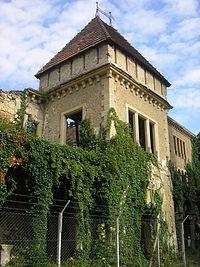 dvorac opeka vinica dvorca kula dvorci