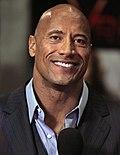 Dwayne Johnson 2, 2013