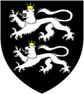 English hereditary king