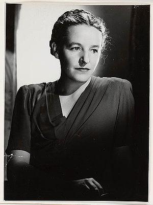 Dymphna Cusack - Image: Dymphna Cusack, 1947