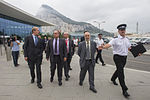 EC inspection of the Gibraltar-Spain border 09.jpg