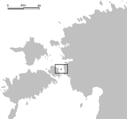 Kesselaid in the West Estonian archipelago.