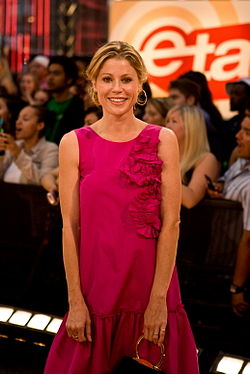 Photo de Julie Bowen
