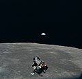 Earth, Moon and Lunar Module, AS11-44-6643 c.jpg