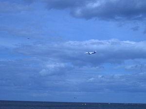 Sunderland International Airshow