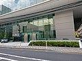 Ebisu Subaru Building, at Ebisu, Shibuya, Tokyo (2019-05-04) 03.jpg