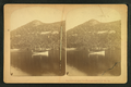 Echo Lake and Steamboat, Franconia Notch, N.H, from Robert N. Dennis collection of stereoscopic views.png