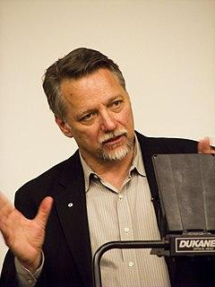Edward Burtynsky Canadian photographer and artist
