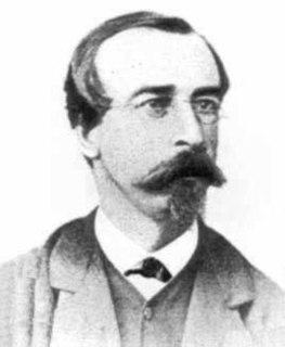 Edmond Laguerre mathematician from France