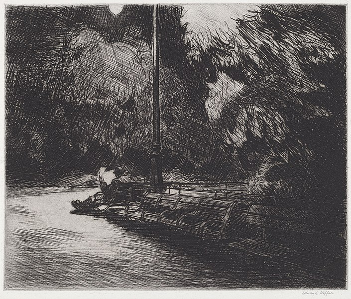 edward hopper - image 6