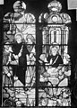 Eglise Saint-Etienne-du-Mont - Vitrail, Les Pèlerins d'Emmaüs - Paris - Médiathèque de l'architecture et du patrimoine - APMH00015420.jpg