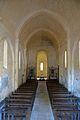 Eglise Saint-Pierre Ecurat 2013 interior.JPG