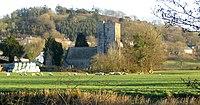 Eglwys Sant Pedr Llanybydder - geograph.org.uk - 739953.jpg