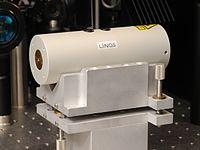 Electro-optic modulator