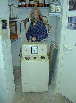 What Is Ect >> Elektroconvulsietherapie - Wikipedia