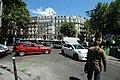 Embouteillages Boulevard de Magenta à Paris le 17 juillet 2015 - 2.jpg
