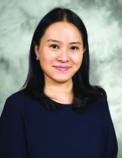 Emily Ying Yang Chan Academic