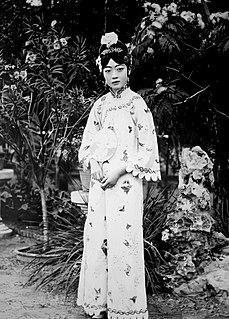 Wanrong Empress consort of China