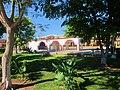 En el Parque, Bacalar. - panoramio.jpg