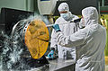 Engineers Clean JWST Secondary Reflector with Carbon Dioxide Snow.jpg
