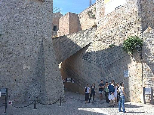 Entrada Catedral - panoramio