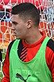 Entrainement SRFC Dinan 20150902 - Juan Fernando Quintero (1) (cropped).JPG