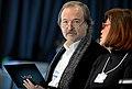 Erdal Karamercan World Economic Forum 2013.jpg