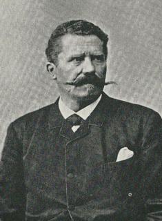 Erhard Frederiksen Danish agronomist