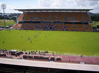 1989–1992 Rugby League World Cup - Image: Ericsson Stadium 00