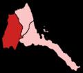 Eritrea - Eparchia di Barentu.png
