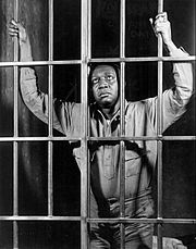 Ernest Whitman Whitman as Vincent Jackson in