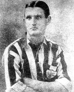 Ernesto Brown Argentine footballer