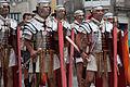 """Escenificación """"Os castrexos non pagan impostos"""" (6079703868).jpg"""