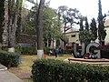 Escuela del Nivel Medio Superior de Guanajuato, UG - Guanajuato Capital, GTO, MX - Jardines.jpg