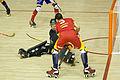 España vs Francia - 2014 CERH European Championship - 02.jpg