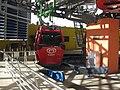 Estação de Teleférico Bonsucesso - Bonde chegando (1).jpg