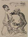 Esterhazy et Picquart - Charles Léandre - 1898.jpg