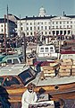 Eteläsatama, Kauppatori, kalamarkkinat 5.-6.10.1964 - XLVIII-1003 - hkm.HKMS000005-km0000m3bb.jpg