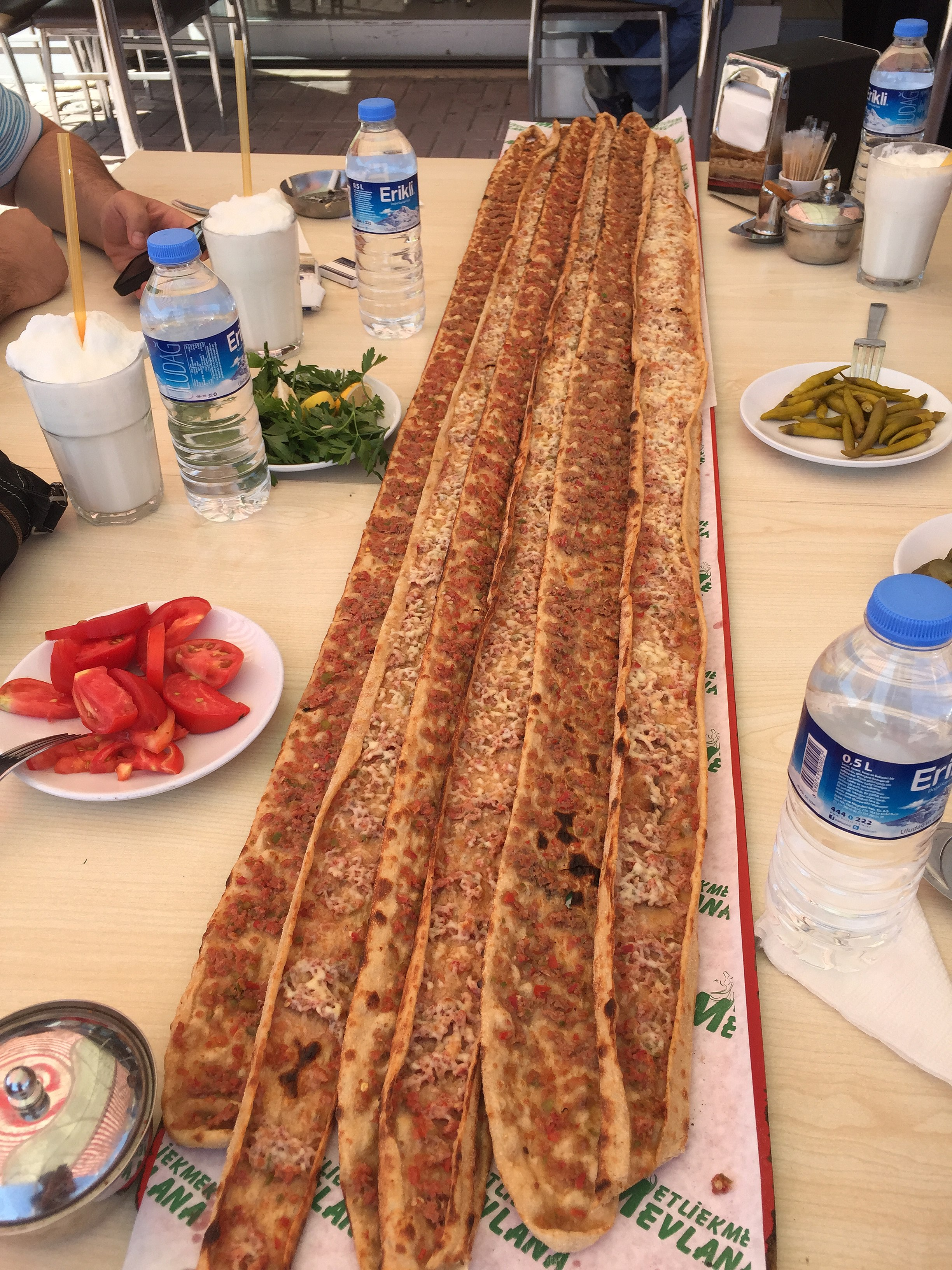 FileEtli ekmek in Konya turkey By Mardetanha 20.JPG   Wikimedia ...