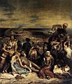 Eugène Delacroix - The Massacre at Chios - WGA6163.jpg
