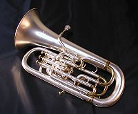 Euphonium Boosey and hawkes