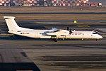Eurowings, D-ABQP, Bombardier Dash 8 Q400 (26264841878).jpg