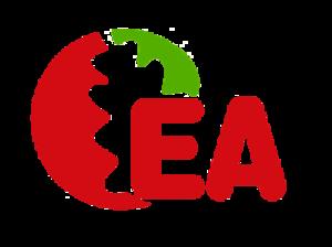 Eusko Alkartasuna - Image: Eusko Alkartasuna Logo