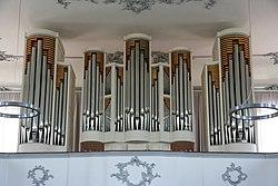 Evangelisch-reformierte Kirche Steckborn Orgel.jpg