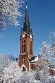 Evangelische Verklärungskirche im Winter Berlin Adlershof-by-Leila-Paul.jpg