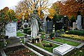 Evangelischer Friedhof Matzleinsdorf - Ev. Friedhof 085.jpg