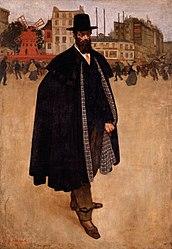 Henri Evenepoel: The Spaniard in Paris