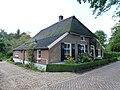 Ewijk (Beuningen, Gld) boerderij Binnenweg 3 links voor.JPG
