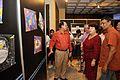 Exhibition - Valentina Tereshkova - Birla Industrial & Technological Museum - Kolkata 2013-06-17 8855.JPG