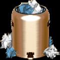 Exquisite-trashcan bronze.png